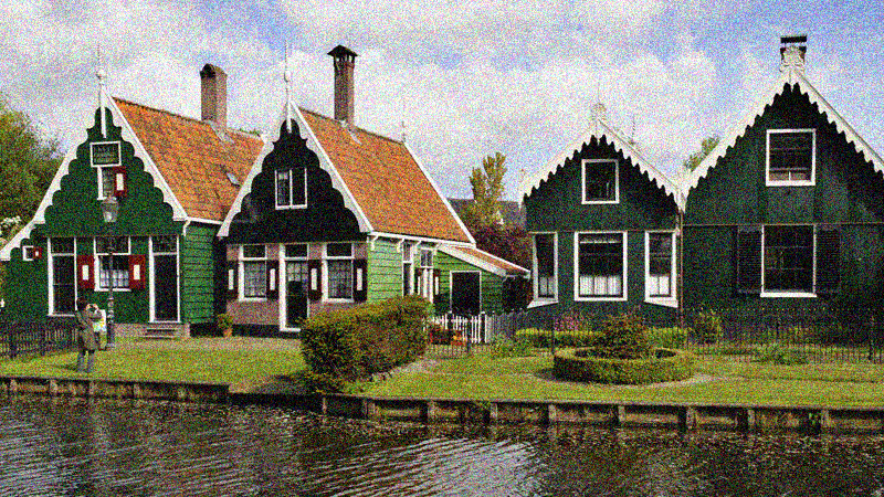 Raynor Arkenbout - Onrust in huize Johanszoon